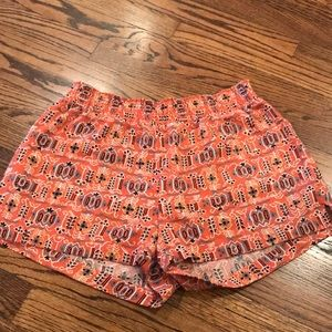 Madewell Pull On Shorts size M
